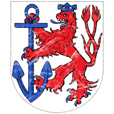 Düsseldorfer Löwe - Düsseldorfer Löwe - rhein,löwe,logo,düsseldorf,Wappen,Landeshauptstadt,Düsseldorfer Löwe,1935,1895