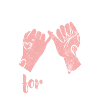 Freundschaft für immer freunde