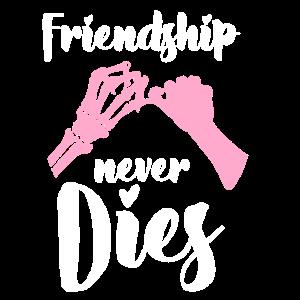 Freundschaft hände
