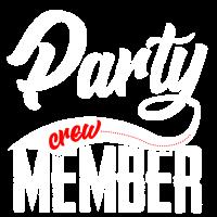 Party Crew Mitglied