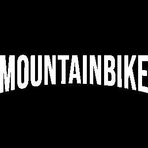 Mountainbike!