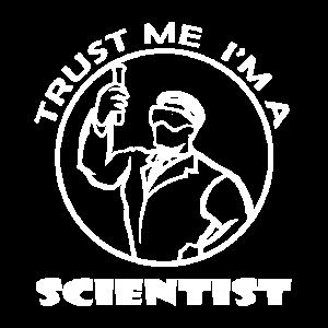 Trust me I'm a Scientist