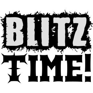 Blitz Time!