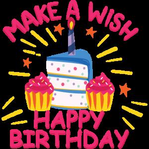 Geburtstag Geburtstagskuchen Geburtstagstorte