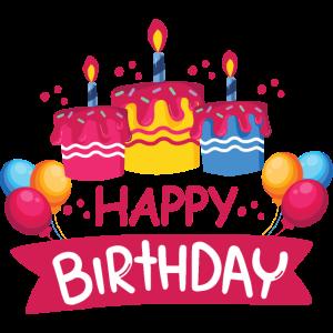 Geburtstag Herzlichen Glückwunsch