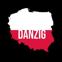 Danzig Polen Souvenir