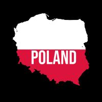Poland Polen Polska Souvenir