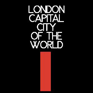 London Welthauptstadt Souvenir