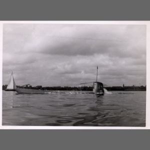 U-Boot U 7