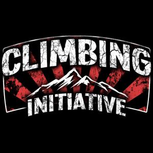 climbing initiative 04 climbing t shirt bergsport
