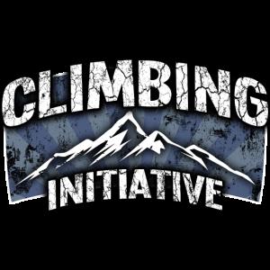 climbing initiative 05 bergsport t shirt alpinisme
