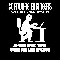 Software Entwickler