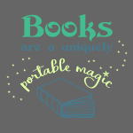 0028 books are unique magic | reader