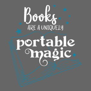 0030 books are unique magic | Magic