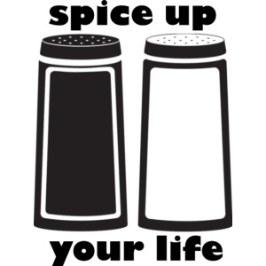 Spice up you life