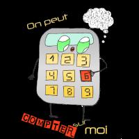Kawaii-Rechner