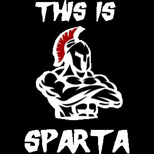 Sparta / This is Sparta