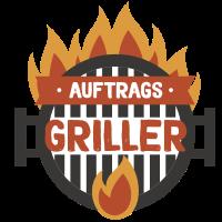 Auftrags Griller • Grillparty • Barbecue Geschenk