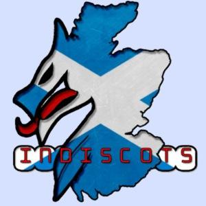 IndiScots logo