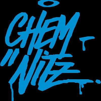 Chemnitz Graffiti Ultras Fan Shirt - Cooles Chemnitz street art shirt... Ob strand, Party,  Stadion oder Uni, dieses Shirt ist TOP - hools,graffiti,fussball,fans,Ultras,Stadion,Rap,PARTY,Hip Hop,Chemnitz