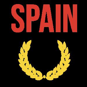 Spanien Espana Spain