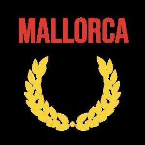 Mallorca Spanien Souvenir