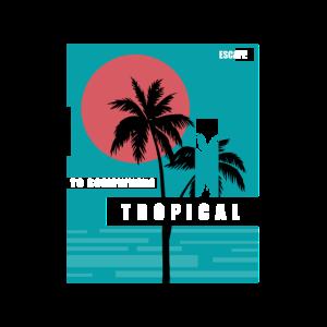 Escape To Somewhere Tropical