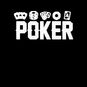 Poker Pokern Kartenspiel Glücksspiel