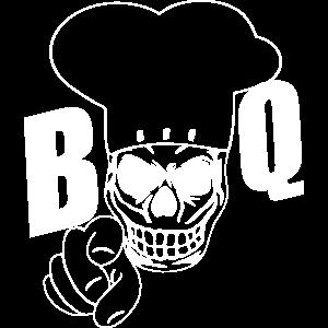 Totenkopf BBQ