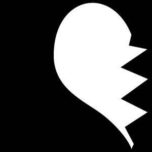 Partnerdesign Herz Teil 1