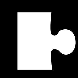Beste Freunde Puzzle Teil 1