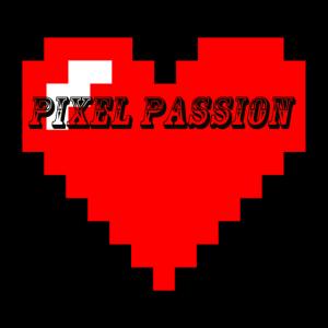 Pixel Passion