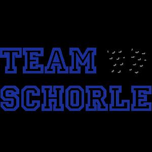 Team Schorle
