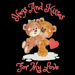 Bärenpaar Bär