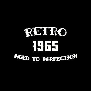 54 Geburtstag Retro 1965 Geburtstag 50s 60s 70s