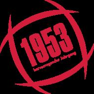 Jahrgang 1950 Geburtstagsshirt: Hervorragender Jahrgang 1953
