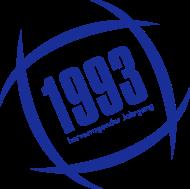 Jahrgang 1990 Geburtstagsshirt: Hervorragender Jahrgang 1993