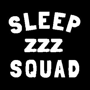 Schlaf-Trupp