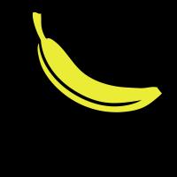 Banana Star Design