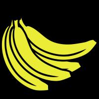 Bananas Bunch