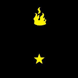 grill garland of corn - Griller Emblem - Grillen