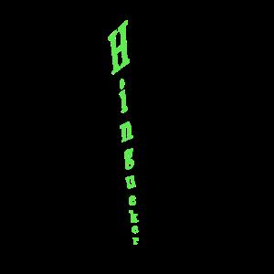 hingucker green