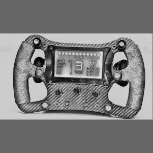 VOLANTE F1 SIM RACING