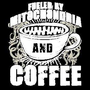 Biologie Biologe Kaffee
