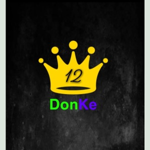 DonKe 12er Fashion