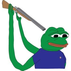 Internet Frog