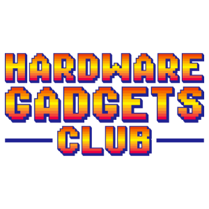 Hardware Gadgets Club