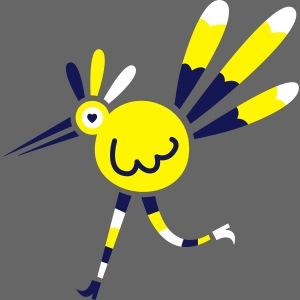 Pájaro Choguí