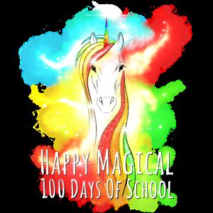 Happy 100 days of school