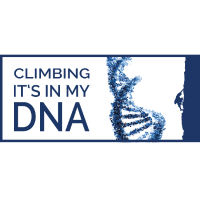 Climbing DNA